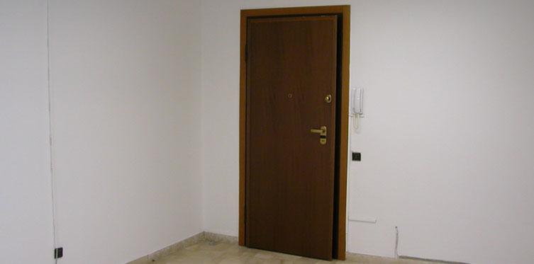 1 ufficio da 40 mq disponibile al primo piano