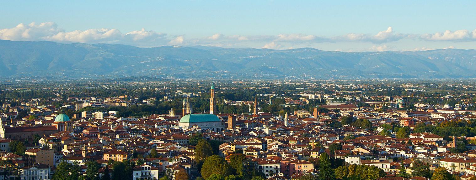 Vicenza città UNESCO